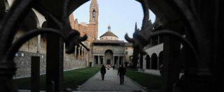 Firenze, la morte a Santa Croce ci dice qualcosa sulla cura dei beni artistici