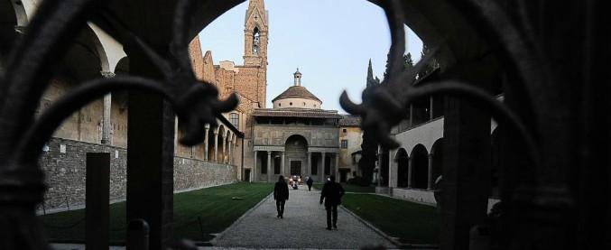 """Crollo Firenze, i vertici dell'Opera Santa Croce indagati per omicidio colposo. La procura: """"Atto dovuto"""""""
