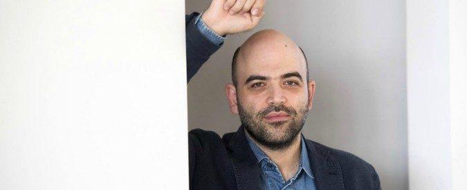 Sul Movimento 5 Stelle Roberto Saviano sbaglia, ecco perché
