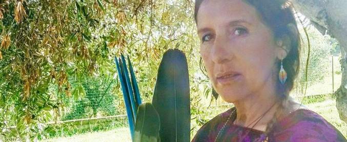 Ayahuasca, così Annette ha purificato lo spirito con la pianta degli sciamani