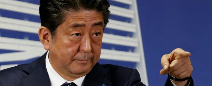 Shinzo Abe blinda la maggioranza con lo spauracchio nucleare di Kim. Russia, Usa e Cina hanno un interlocutore più forte