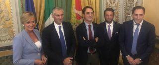 """Elezioni Sicilia, commissione Antimafia: """"Impresentabili? Tempi stretti. I nomi dopo il voto"""". Sondaggi: Musumeci primo"""