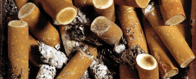 Quella volta che decisi di smettere di fumare