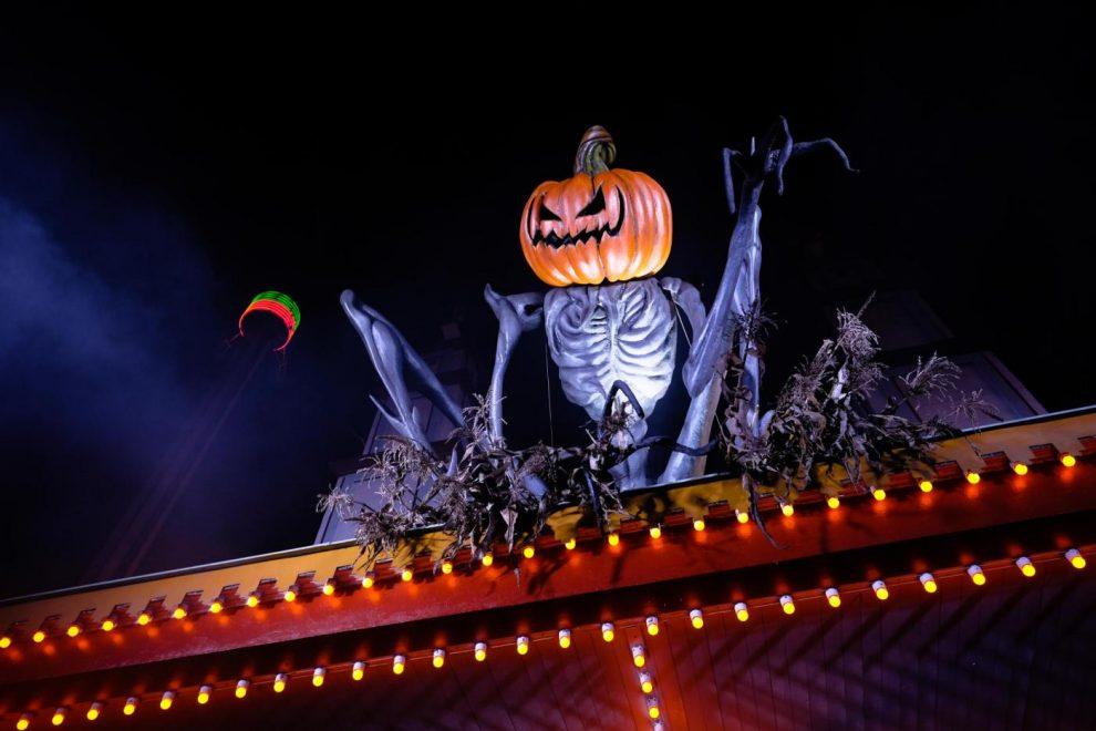Chi Ha Inventato Halloween.Halloween O I Santi Chi Vende Di Piu Il Fatto Quotidiano