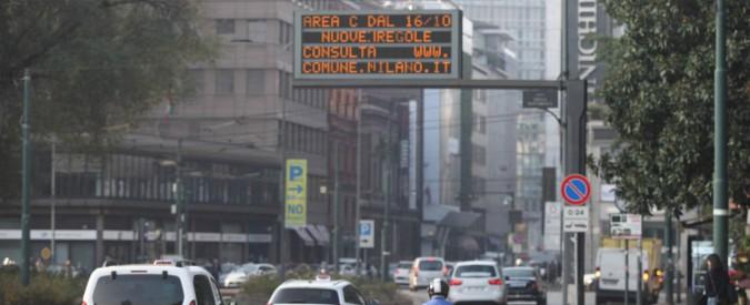 Smog, quasi quattro milioni di persone in Europa vivono in aree ad alto inquinamento. Il 95% è nel Nord Italia