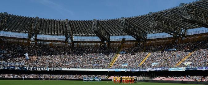 Camorra, il tifo tradisce il latitante: localizzato e arrestato a causa del biglietto di Napoli-Inter