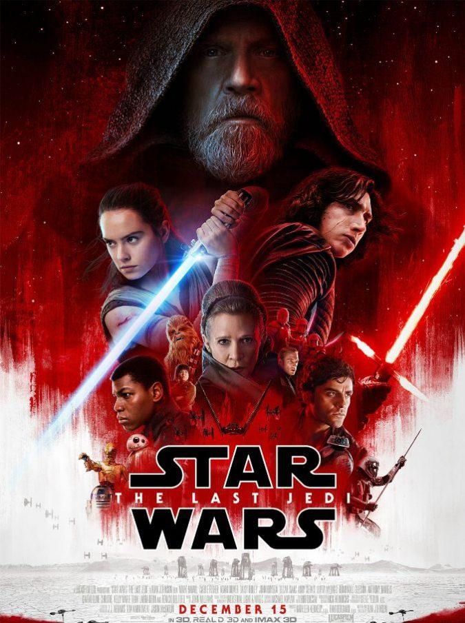 Star Wars: The Last Jedi – Ecco il trailer del nuovo film della saga