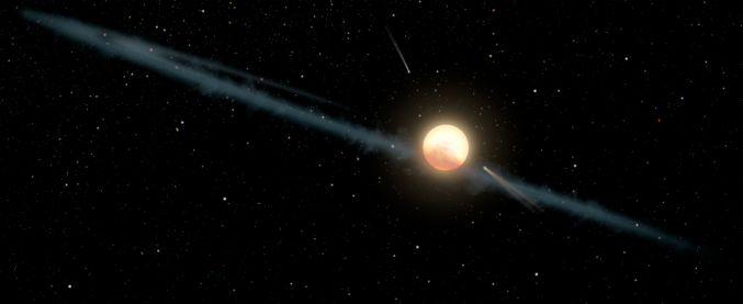 """Tabby's Star, da stella della Via Lattea a star dei social: la Nasa risolve il mistero delle """"infrastrutture aliene"""""""
