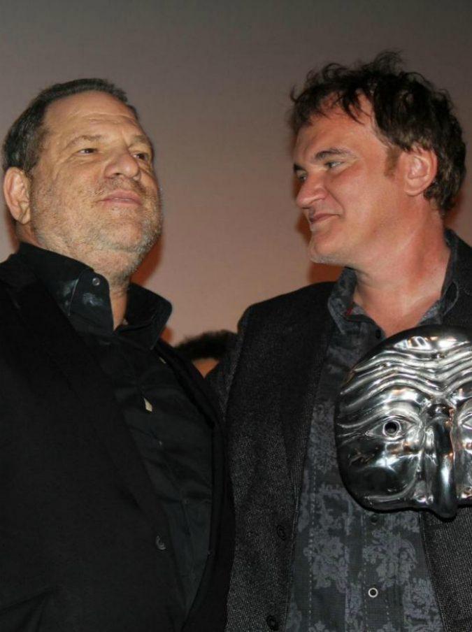 Quentin Tarantino, dopo lo scandalo Weinstein il regista cerca un produttore con 100 milioni di dollari