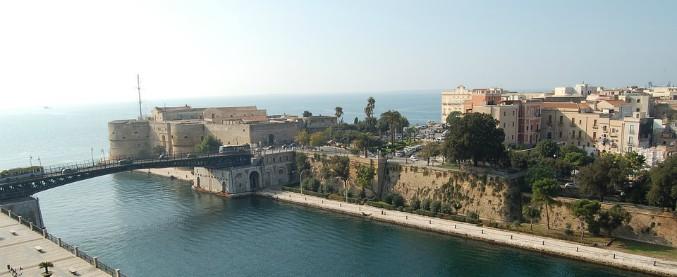 """Taranto, quando il clan Bellocco ha reso """"padrino"""" Dino Caporosso. Legami tra Scu e 'ndrangheta: 11 arresti"""
