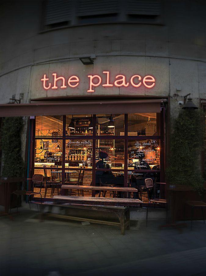 The Place, atmosfera da esportazione e cast lungo alla Altman per il nuovo film di Paolo Genovese