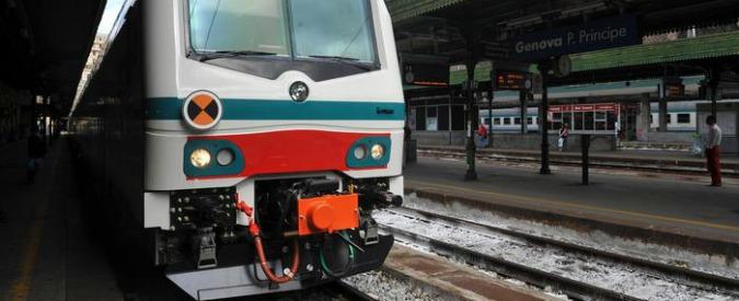 Brescia, operaio travolto da un treno mentre lavorava. Avviata indagine interna