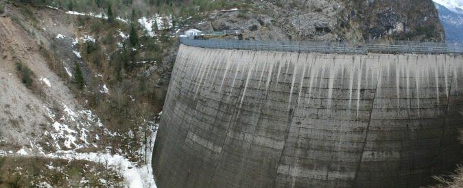 Vajont, 54 anni dopo le catastrofi annunciate continuano a sorprenderci