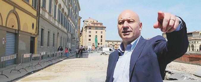 """Consip, così Vannoni ha ritrattato: """"Lotti non mi ha detto nulla. Io ero in ansia. A Firenze erano scoppiate delle tubature"""""""