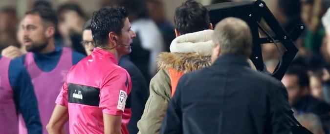 Var, croce e delizia del campionato: la Juventus ha torto pure quando ha ragione