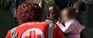 Migranti, dopo gli sgomberi a Ventimiglia manca un centro protetto per donne e bambini