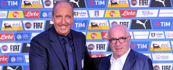Italia-Svezia: la nazionale meno amata di sempre contro i gufi di Tavecchio&Co