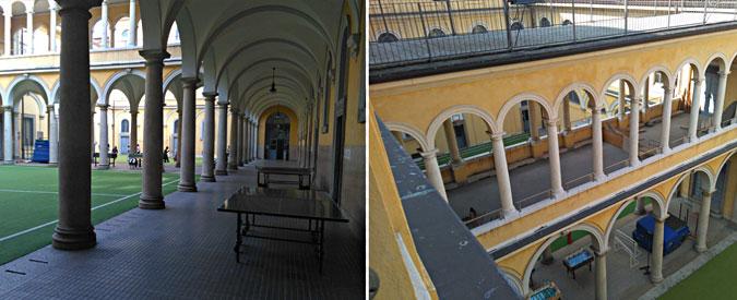 """Milano, l'appello dei genitori: """"La scuola Vivaio è un fiore all'occhiello. Non accorpatela ad altre"""""""
