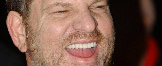Quello che mi piace fare con le donne non potrebbe mai piacere a Weinstein