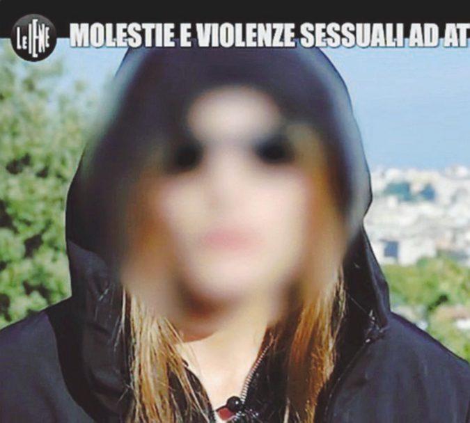 """""""Si è masturbato davanti a me"""" Le molestie alle attrici italiane"""