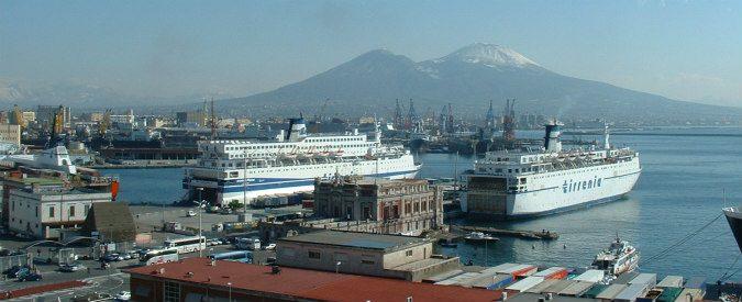 Depositi di gas al porto di Napoli. E se la cattiva economia diventa esplosiva?