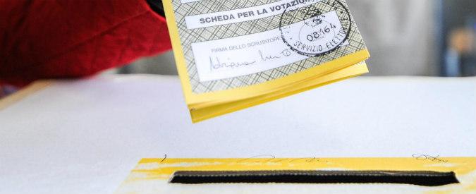 Sicilia, arriva l'Oriolellum: un voto, 100 euro. Paga la Regione