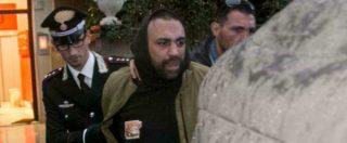 Roberto Spada, chiusa l'inchiesta per l'aggressione a giornalista. Resta l'aggravante mafiosa