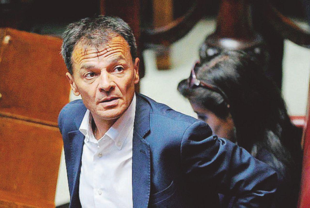 """""""Sabato in piazza, al ballottaggio voterei M5S"""""""