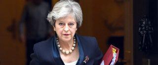 """Brexit, tra 24 ore il Parlamento Uk vota l'accordo. E Bruxelles pensa a una """"terza via"""": più tempo per negoziare"""