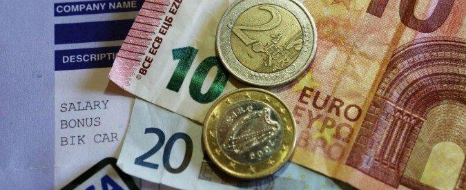 Bonus 80 euro, i nodi al pettine con il rinnovo dei contratti
