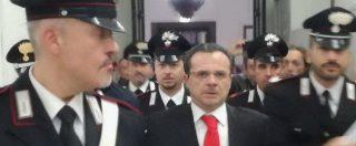 """Cateno De Luca, gip revoca domiciliari e dispone misura interdittiva. Il deputato: """"Ora denuncio tutti"""""""