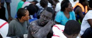 """Migranti, commissione inchiesta: """"Falso mito che portino malattie. Si ammalano nei nostri centri di accoglienza"""""""