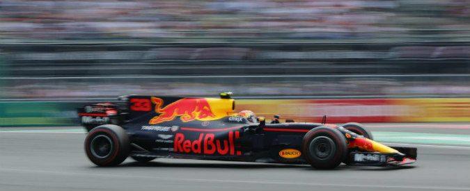 F1, perché Red Bull è il team più sorprendente di questa stagione