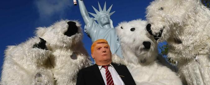 Cambiamenti climatici: con gli Usa fuori dai giochi, cosa può fare l'Europa alla Cop23?