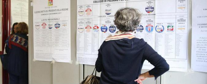 Elezioni 2018, gli italiani al voto tra anarchia e fascismo