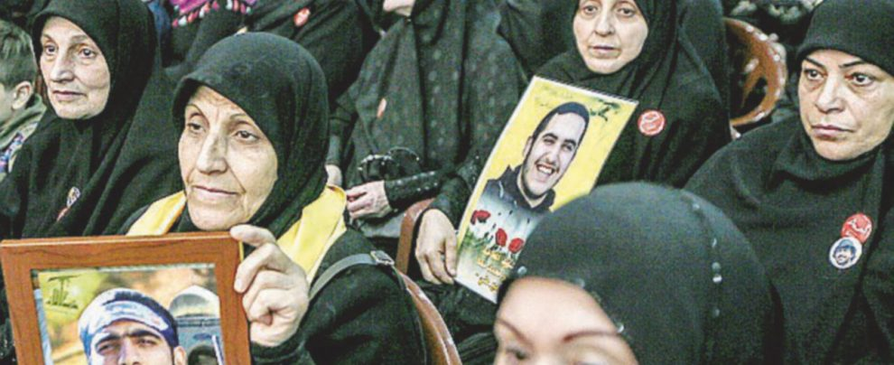 """""""Ryad e lo spauracchio dell'egemonia sciita"""""""
