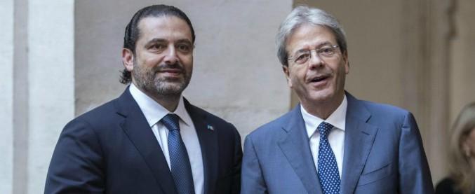 Libano, la crisi politica che l'Europa non può ignorare