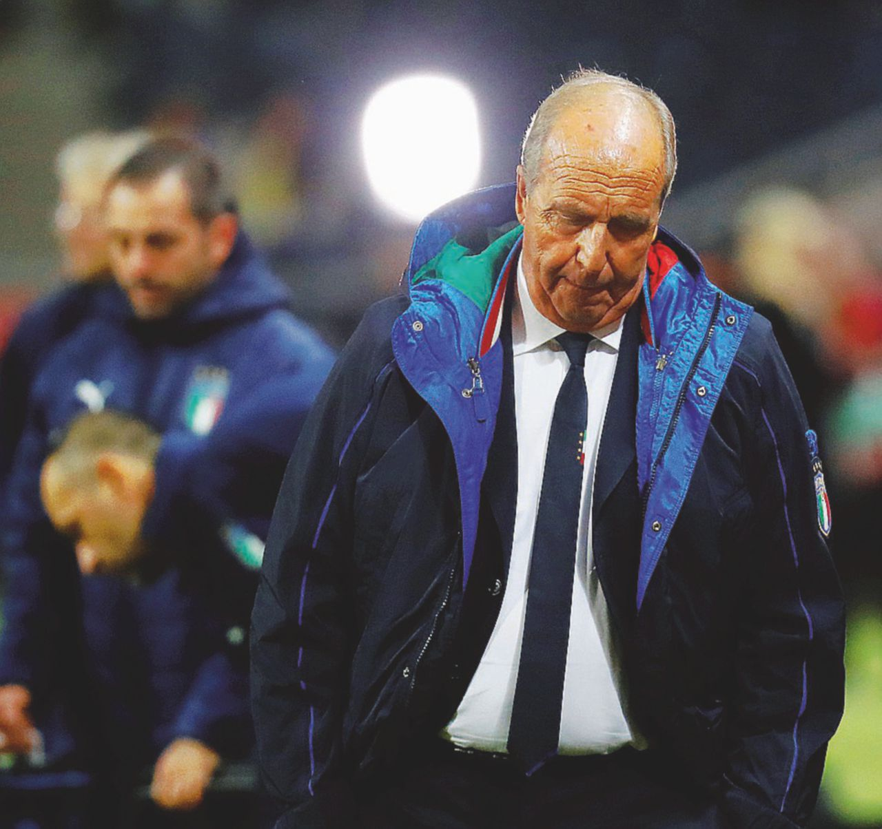 Ventura in bilico: Tavecchio annuncia riunione FIGC per martedì a Roma