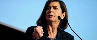 Sinistra, l'agenda progressista della Boldrini in 6 punti (cioè in 6 tweet)
