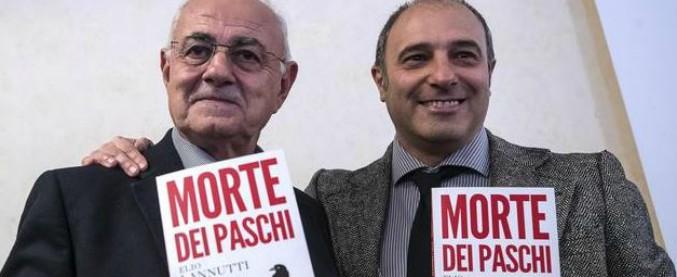 Mps, lunedì a Siena la presentazione del libro di Lannutti e Fracassi
