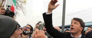 Direzione Pd, l'appello di Renzi all'unità è senza autocritica. Chiama centristi e Mdp, ma detta le condizioni