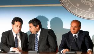 Sicilia |  la corsa alle poltrone guarda al passato |  con Musumeci tornano gli uomini di