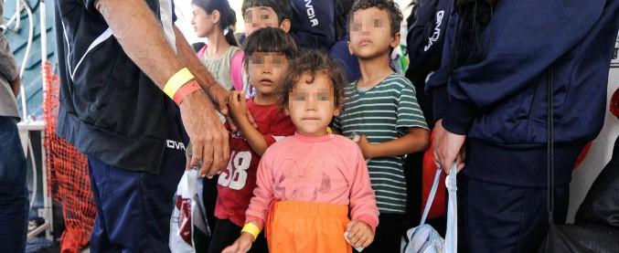 Minori migranti, ogni privazione della libertà va condannata. Anche in Libia