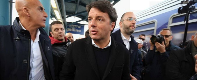 """Pd, Renzi: """"Rivendichiamo quanto fatto, non facciamo abiure"""""""
