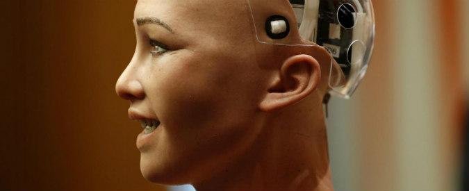 Intelligenza artificiale, la donna-robot Sophia mette in difficoltà perfino gli scienziati