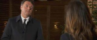 """Pd, sinistra pronta a incontrare Fassino """"l'ambasciatore"""". Renzi: """"Rispetto Bersani e D'Alema, ma bisogna essere in due"""""""