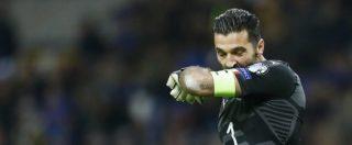 """Italia-Svezia 0-0, la disfatta italiana sui principali giornali italiani e stranieri. """"Un fiasco storico!"""""""