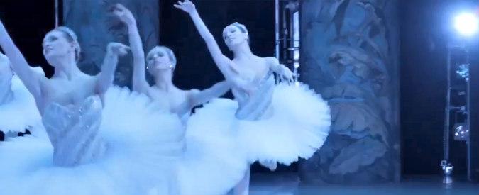 Dall'Opera al cinema italiano passando per Hollywood, i film del 16 novembre e dintorni