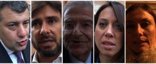 """Libia, trattamenti inumani ai migranti? Pd e Ap blindano Minniti. SI: """"Dimissioni"""". Ma c'è il soccorso di Forza Italia"""