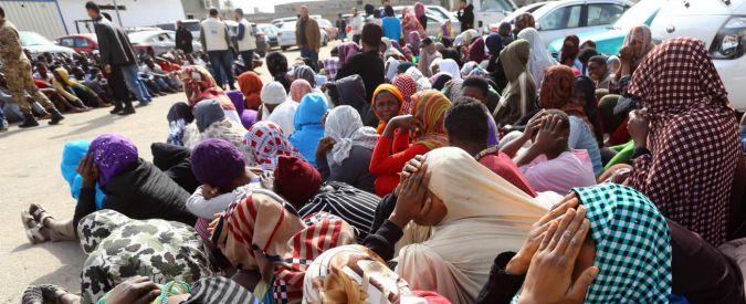 """Migranti, Onu: """"Il patto con la Libia è disumano, scioccati dagli abusi nei campi. Oltraggio a coscienza dell'umanità"""""""